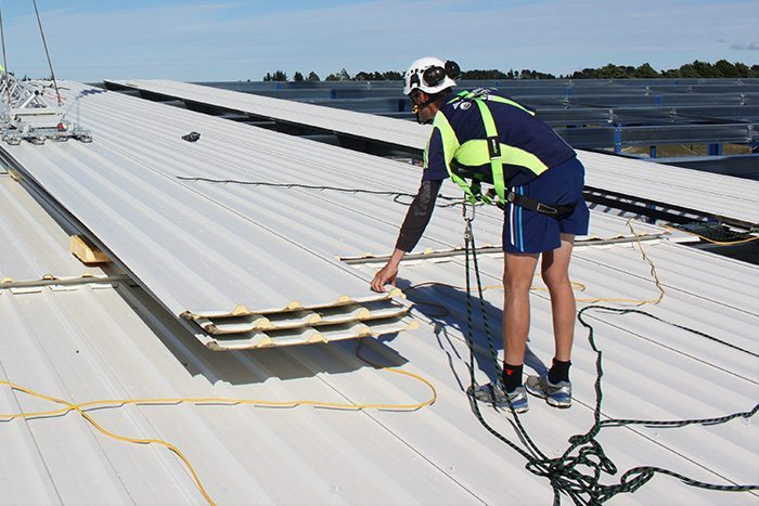 Questions to Ask Before Buying Insulated Roof Panels
